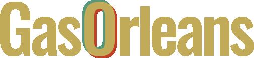 GasOrleans Logo